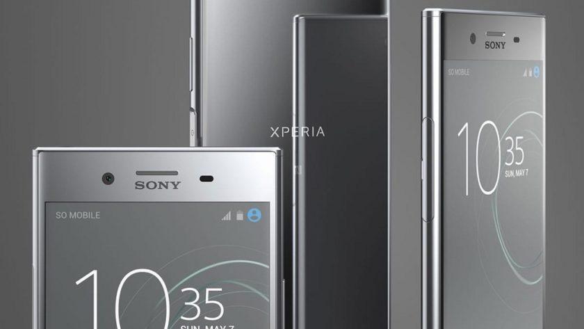 Sony ha decidido cambiar el diseño de su próximo smartphone tope de gama 30