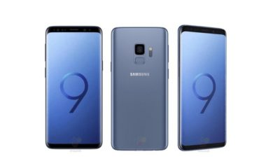 Precios oficiales de los Galaxy S9 y Galaxy S9+; 849 y 1.000 euros 117