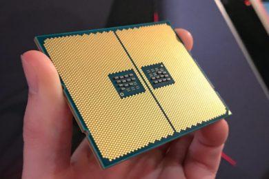Procesadores Threadripper para minar criptodivisas, ¿subirán de precio las CPUs?