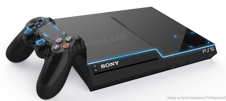 Ps5 De Sony Caracter Sticas Precio Y Mucho M S De