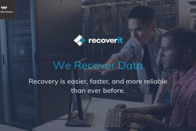 Recoverit, una gran solución para recuperar datos borrados en Windows y Mac