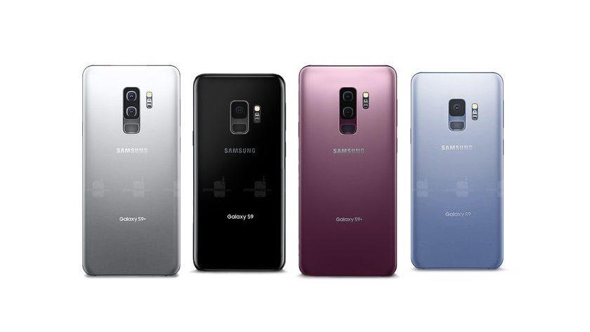 Prueba de rendimiento del Galaxy S9; Snapdragon 845 y 6 GB de RAM