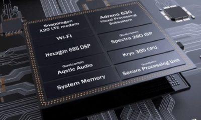 Especificaciones completas y rendimiento del Snapdragon 845 de Qualcomm 44