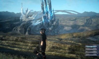 VXAO de NVIDIA reduce drásticamente el rendimiento en Final Fantasy XV Windows Edition 33