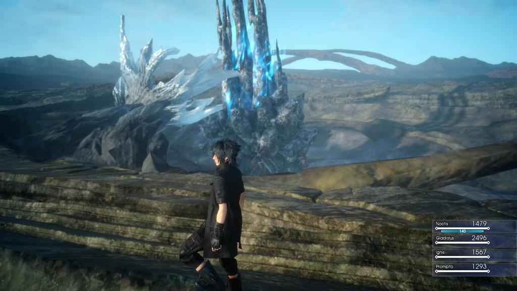 VXAO de NVIDIA reduce drásticamente el rendimiento en Final Fantasy XV Windows Edition 31