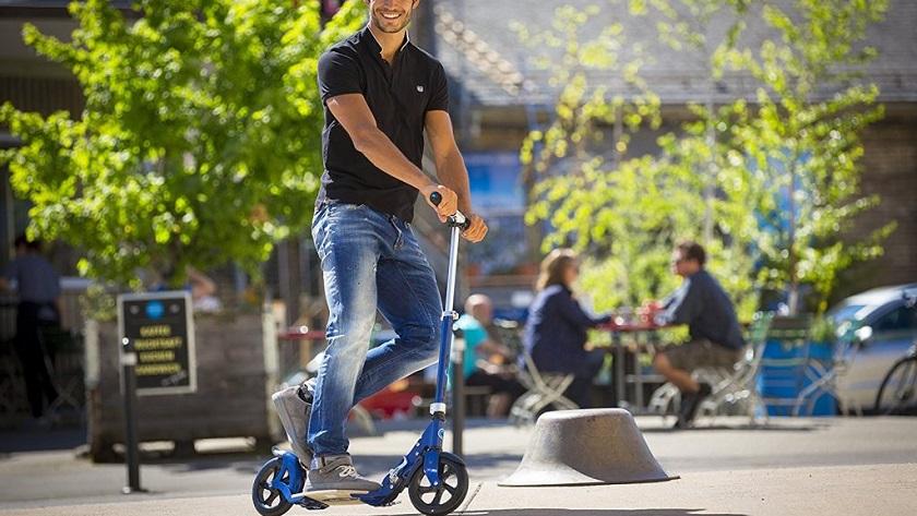 Archos anuncia la primera scooter potenciada por Android; precio 29