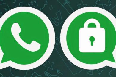 seguridad y privacidad en Whatsapp