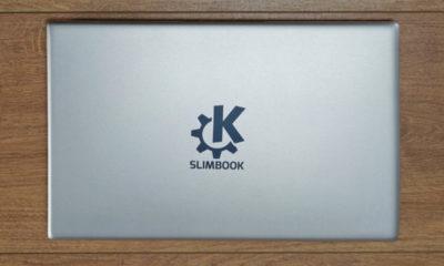 KDE Slimbook II: el ultraportátil Linux ahora es más potente y barato 32