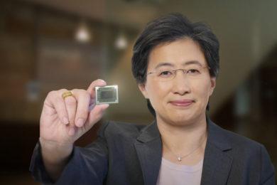 AMD confirma que está trabajando para suministrar más GPUs