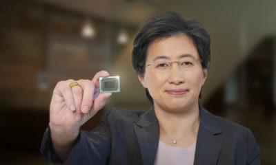 AMD confirma que está trabajando para suministrar más GPUs 37