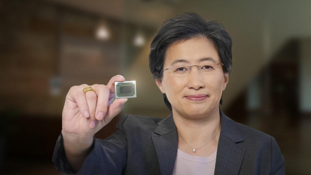 AMD confirma que está trabajando para suministrar más GPUs 36