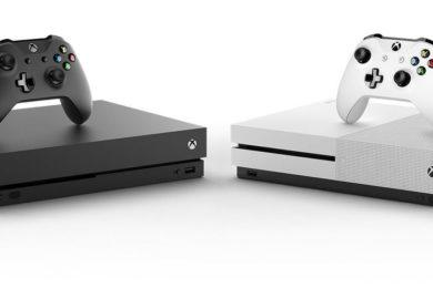 Microsoft no bloqueará el uso de teclado y ratón en Xbox One