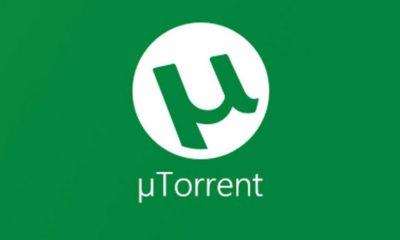 bug de uTorrent