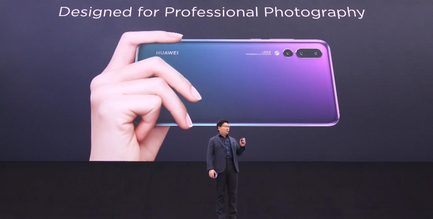 Huawei P20 y Huawei P20 Pro, toda la información 36