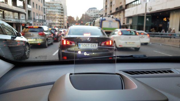 Opel Crossland X, destinos 44