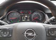 Opel Crossland X, destinos 104