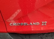 Opel Crossland X, destinos 70