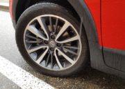 Opel Crossland X, destinos 66