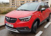 Opel Crossland X, destinos 64