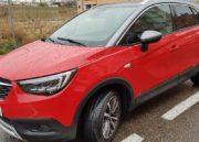 Opel Crossland X, destinos 62
