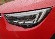 Opel Crossland X, destinos 60