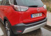 Opel Crossland X, destinos 58