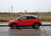 Opel Crossland X, destinos 54