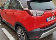 Opel Crossland X, destinos 50