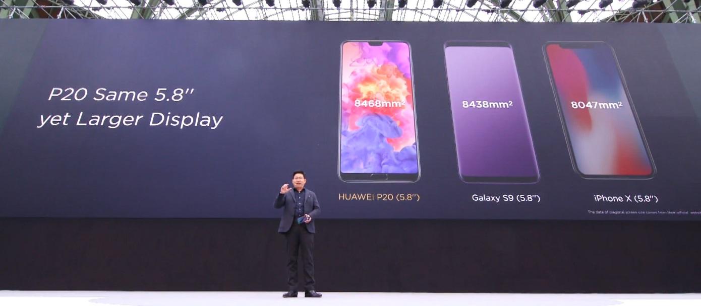 Huawei P20 y Huawei P20 Pro, toda la información 38
