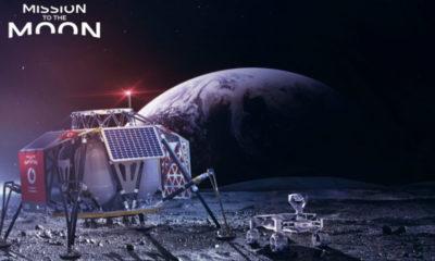 4G en la Luna