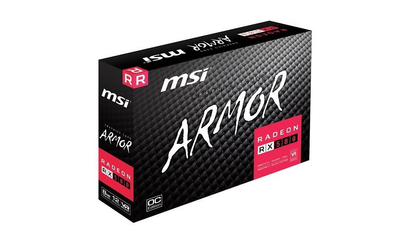 MSI India dice que AMD está por debajo de NVIDIA en tarjetas gráficas 29