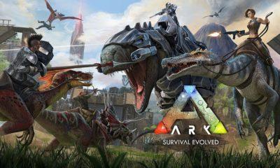 ARK: Survival Evolved llegará a Nintendo Switch 35
