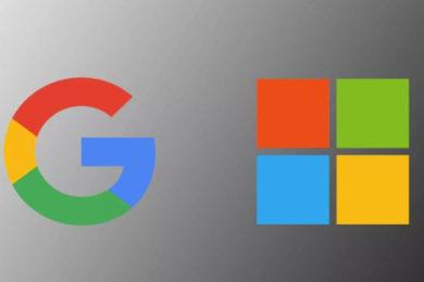 Airbus apuesta por Google G Suite 'volando' 130.000 cuentas desde Microsoft Office