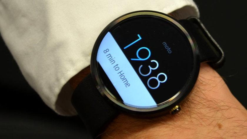 Android Wear pasa ahora a llamarse WearOS by Google