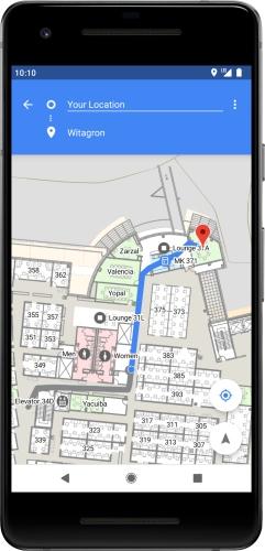 Google publica el primer Android P ¿Novedades de Android 9? 33