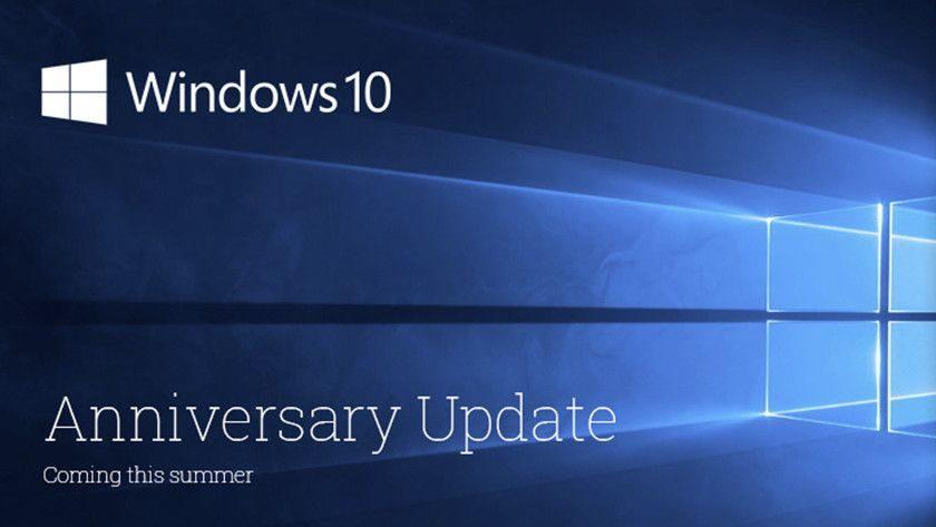 Windows 10 Anniversary Update dejará de recibir soporte en unas semanas