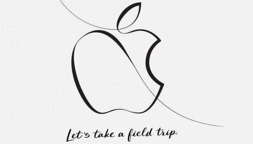 ¿Qué esperamos del sorprendente evento Apple para educación?