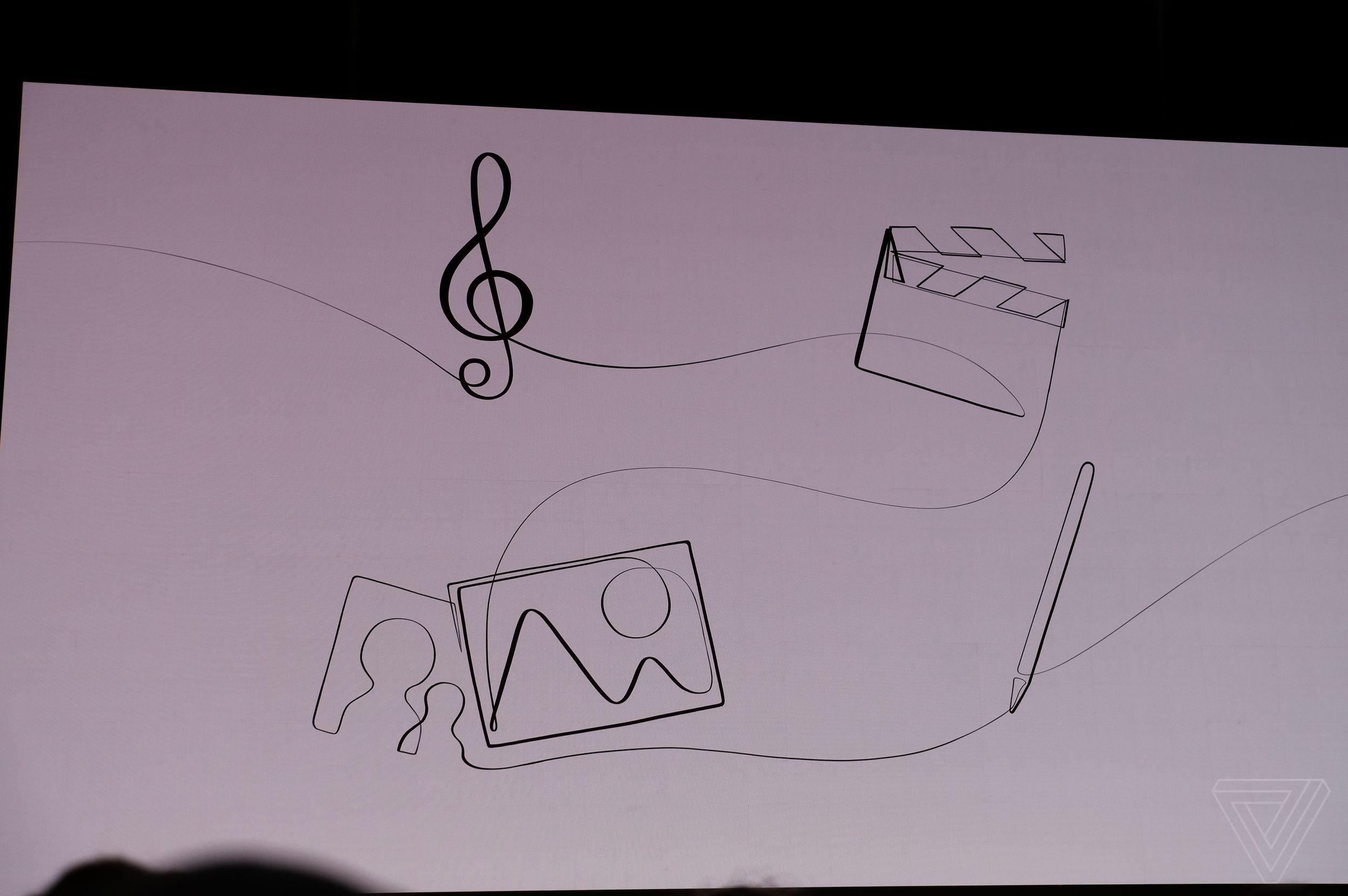 Evento Apple para educación, en directo y con el nuevo iPad 53