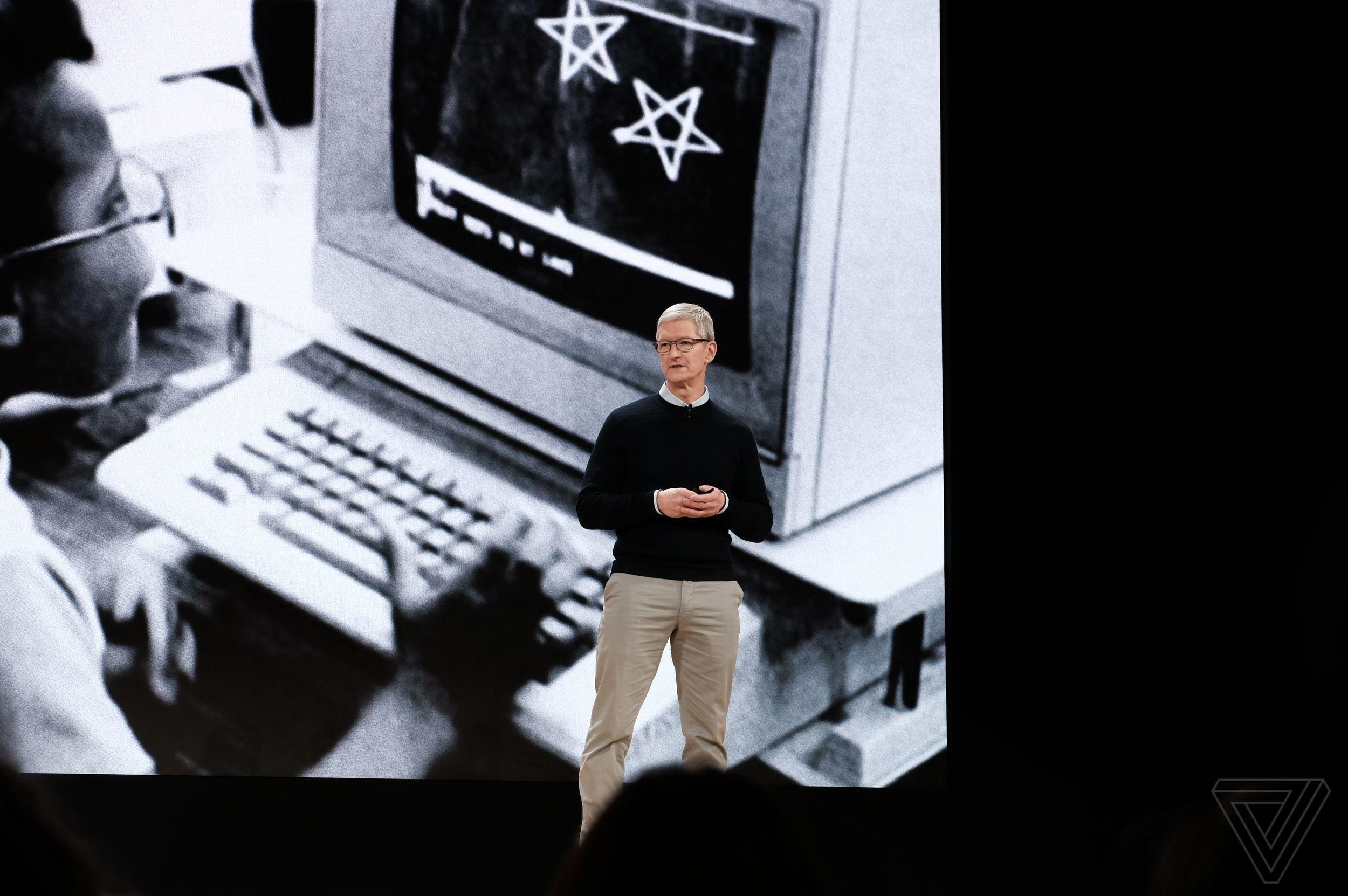 Evento Apple para educación, en directo y con el nuevo iPad 33