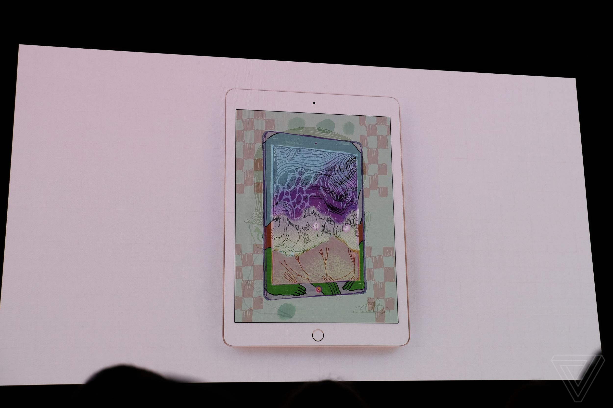 Evento Apple para educación, en directo y con el nuevo iPad 35