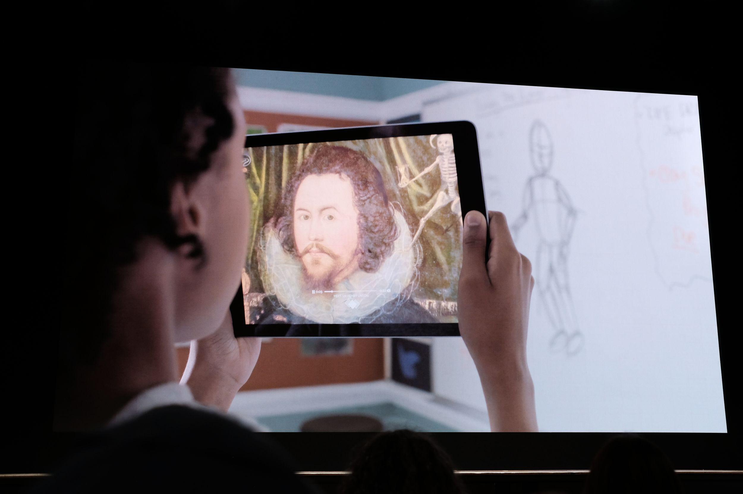 Evento Apple para educación, en directo y con el nuevo iPad 41
