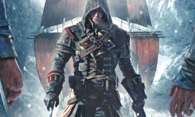 El próximo Assassin's Creed llegará a Grecia y se publicará en 2019 54