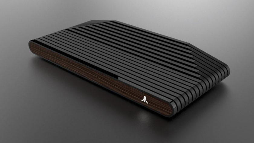 Ataribox se llamará Atari VCS y podrás reservarla a partir de abril