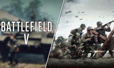 Battlefield V tendrá una gran campaña y apostará por el modo cooperativo 35