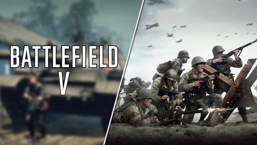 Battlefield V tendrá una gran campaña y apostará por el modo cooperativo