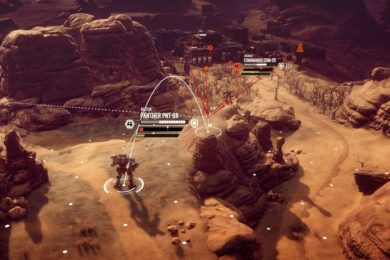 Requisitos de Battletech para PC, todo lo que debes saber