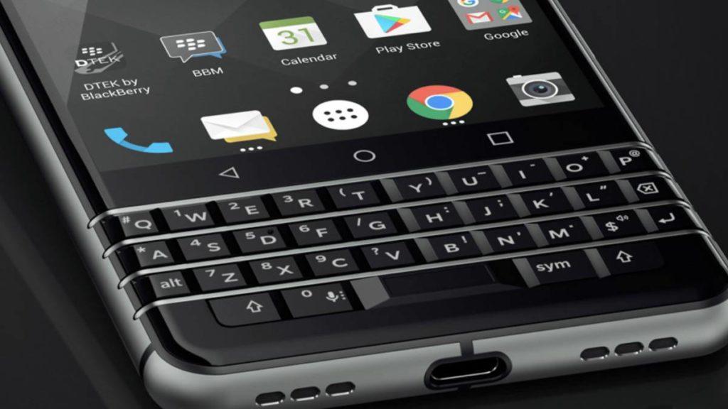 BlackBerry World dirá adiós en 2019, nada de aplicaciones de pago en abril 30