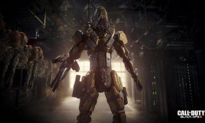 Call of Duty Black Ops 4 será lo nuevo de Treyarch para este año 33