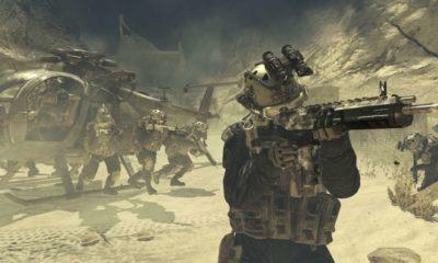 Call of Duty: Modern Warfare 2 Remastered en desarrollo 100