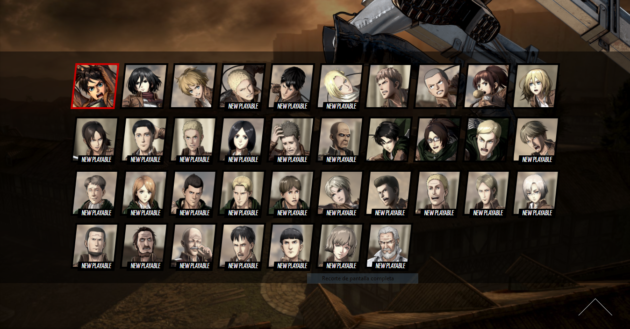 AOT2_Characters